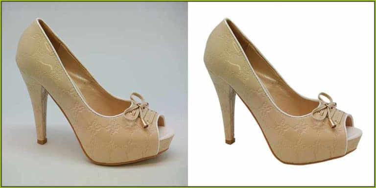 Clipping path and image editing service - Image Clipping BD